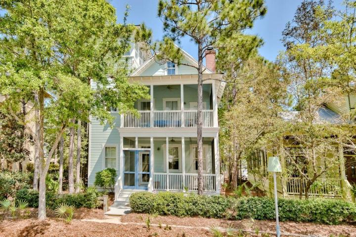 194 SPARTINA CIRCLE SANTA ROSA BEACH FL