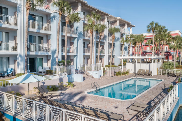 145 SPIRES LANE UNIT 104 SANTA ROSA BEACH FL
