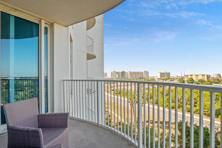 4207 INDIAN BAYOU TRAIL UNIT 2612 DESTIN FL