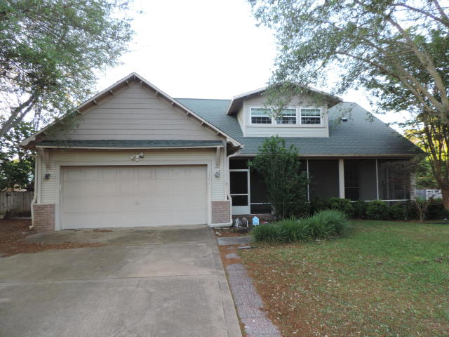 161 LONG POINTE DRIVE MARY ESTHER FL