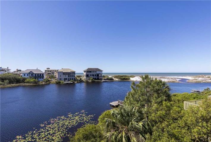 189 LOON LAKE DRIVE SANTA ROSA BEACH FL