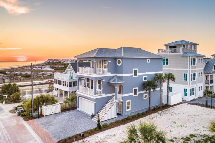93 EMERALD COVE LANE INLET BEACH FL