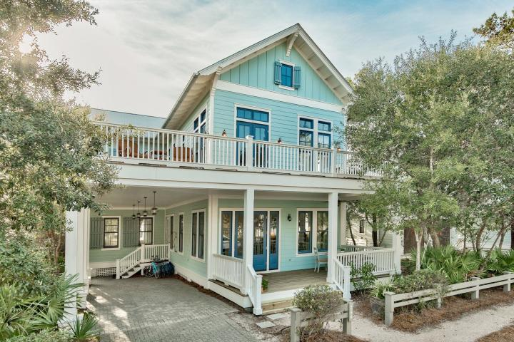 254 RED CEDAR WAY SANTA ROSA BEACH FL