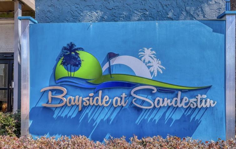 200 SANDESTIN BLVD N UNIT 6679 MIRAMAR BEACH FL