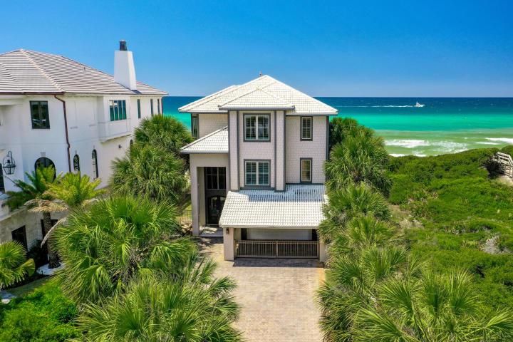 131 PARADISE BY THE SEA BOULEVARD INLET BEACH FL