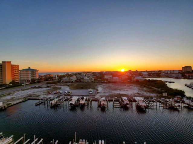 725 GULF SHORE DRIVE UNIT 404B DESTIN FL