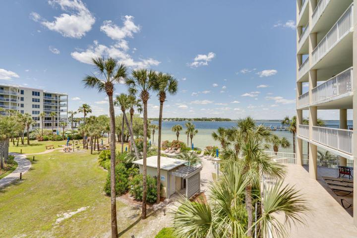 1328 MIRACLE STRIP PARKWAY SE UNIT 304 FORT WALTON BEACH FL