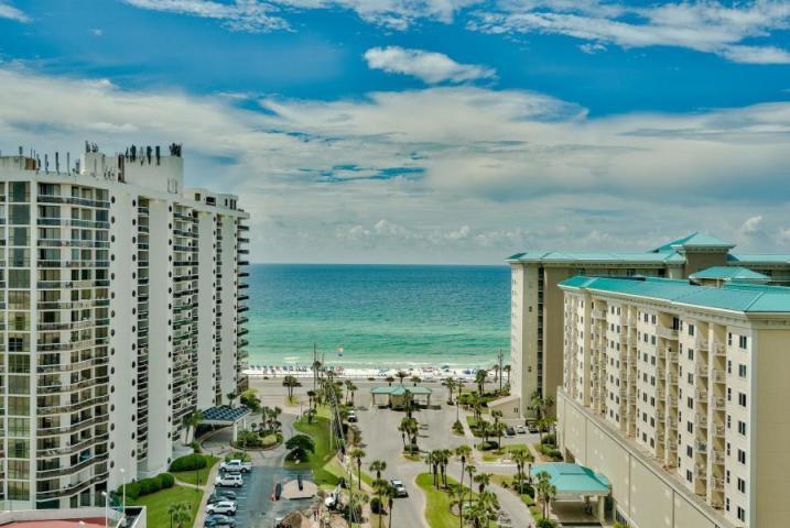 112 SEASCAPE DRIVE UNIT 1504 MIRAMAR BEACH FL