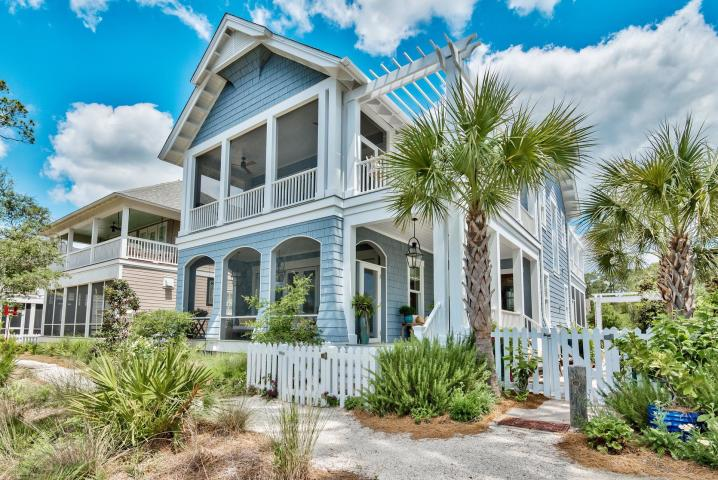 134 TUMBLEHOME WAY SANTA ROSA BEACH FL
