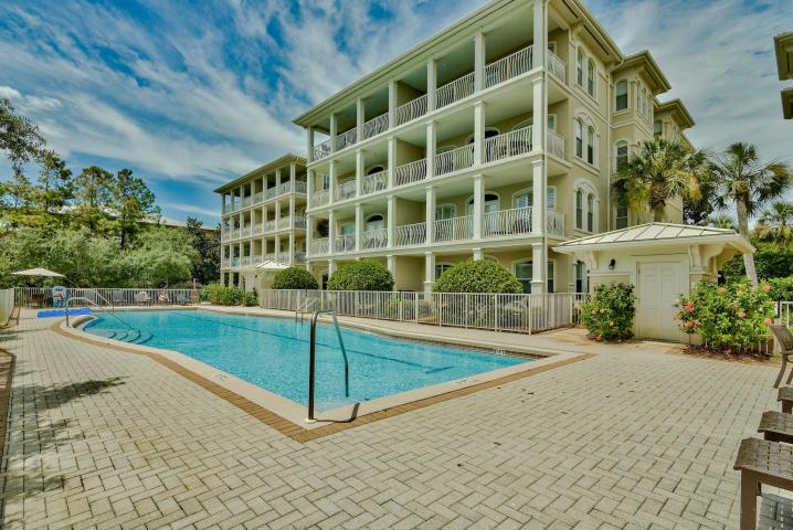 4341 CO HIGHWAY 30-A  E UNIT B201 SANTA ROSA BEACH FL