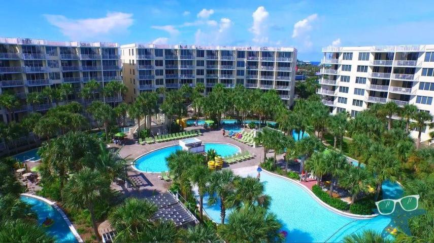 1515 MIRACLE STRIP PARKWAY SE UNIT 404 FORT WALTON BEACH FL