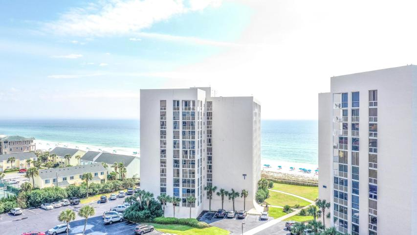 900 GULF SHORE DRIVE UNIT 1113 DESTIN FL