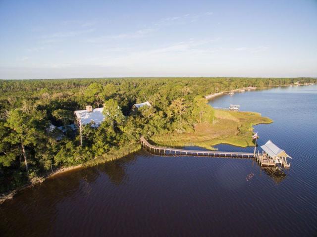 442 NICOLE FOREST DRIVE SANTA ROSA BEACH FL
