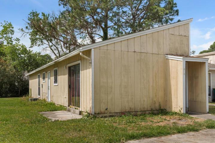 618 CARNATHAN COURT COURT FORT WALTON BEACH FL
