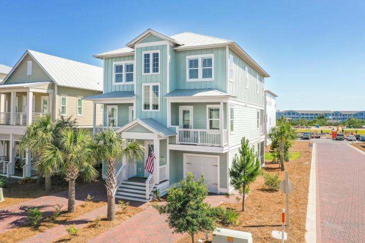 114 CLIPPER STREET INLET BEACH FL