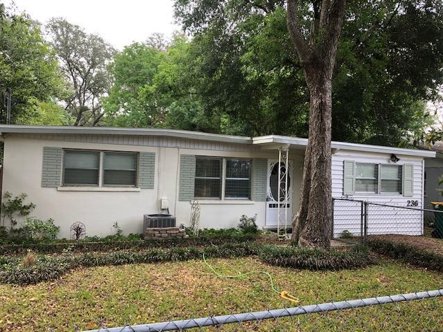 236 JEFFERSON STREET NICEVILLE FL
