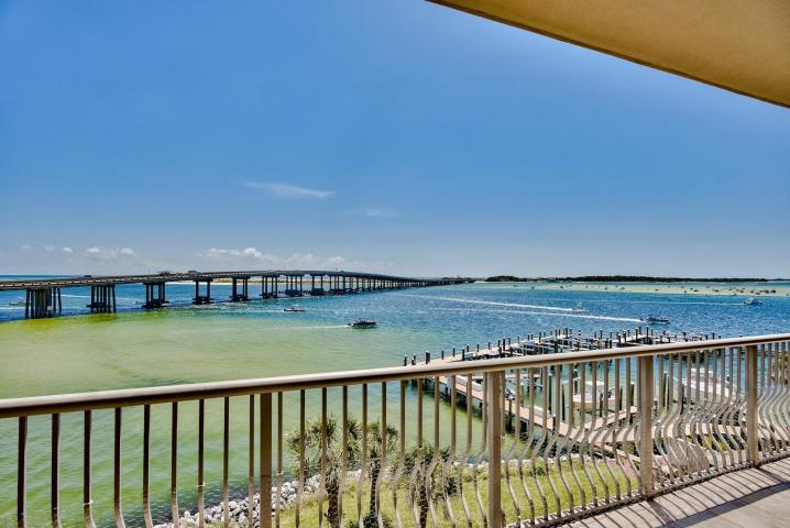 5 CALHOUN AVENUE UNIT 403 DESTIN FL