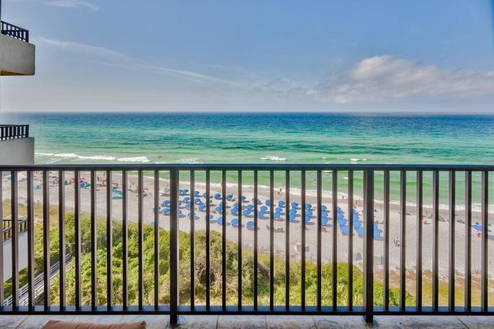 4100 CO HIGHWAY 30-A  E UNIT 807 SANTA ROSA BEACH FL