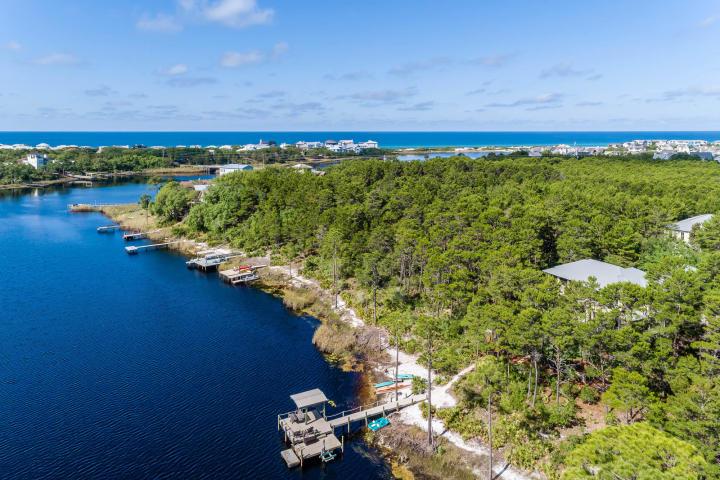 100 CHANCE LANE INLET BEACH FL