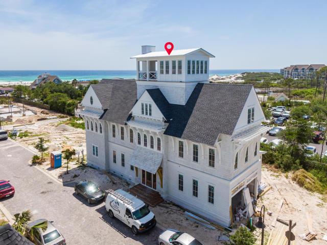 194 GRACE POINT WAY INLET BEACH FL