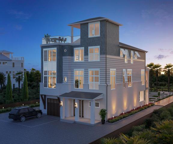 63 HOLLY STREET SANTA ROSA BEACH FL