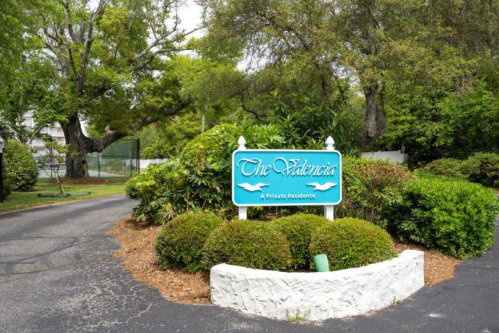 151 CALHOUN AVENUE UNIT 208 DESTIN FL