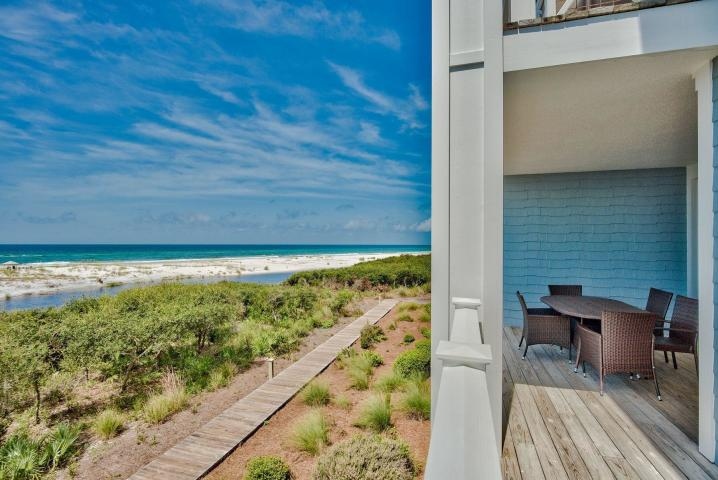 100 BRIDGE LANE S UNIT 103C INLET BEACH FL