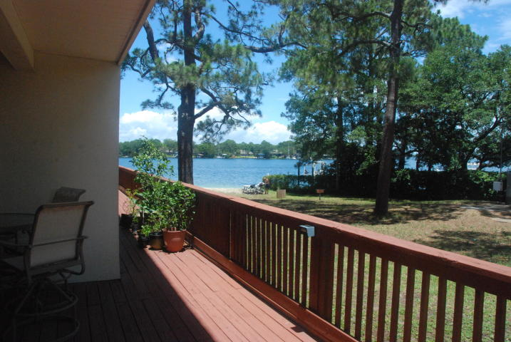 5 LAGUNA STREET UNIT 101 FORT WALTON BEACH FL