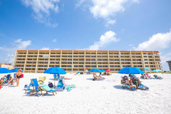 554 CORAL COURT UNIT 111 FORT WALTON BEACH FL