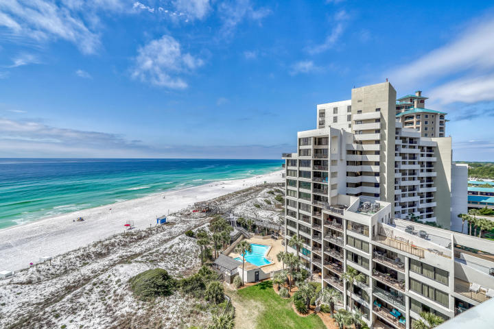 4300 BEACHSIDE TWO UNIT 4300 MIRAMAR BEACH FL