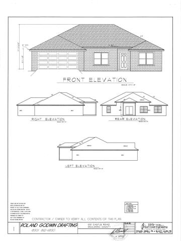 812 HILLTOP ROAD MARY ESTHER FL
