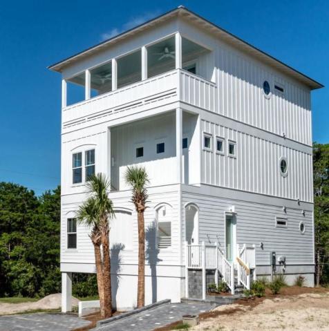 LOT 85 GRANDE POINTE DRIVE INLET BEACH FL