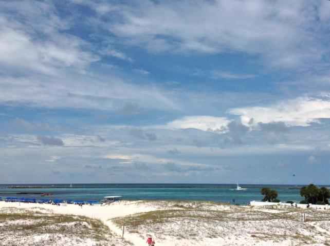122 GULF WINDS COURT DESTIN FL