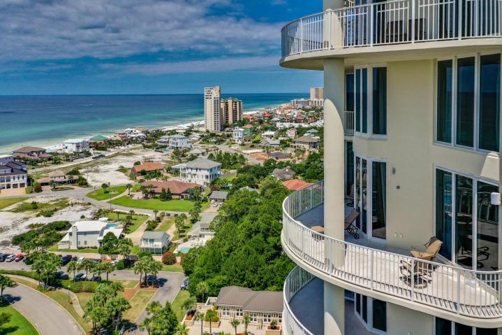 ONE BEACH CLUB DRIVE UNIT PH 1 MIRAMAR BEACH FL