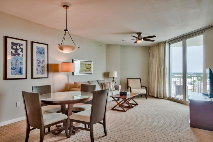 4203 INDIAN BAYOU TRAIL UNIT 1708 DESTIN FL