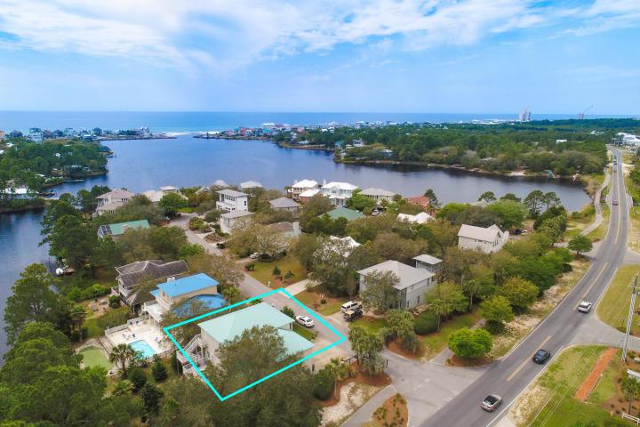 192 LAKE POINTE DRIVE SANTA ROSA BEACH FL