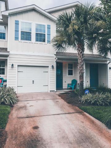 16 SHADY OAKS LANE W UNIT D SANTA ROSA BEACH FL