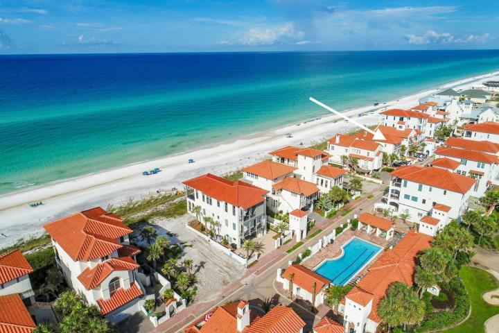 1012 DUNE ALLEN DRIVE SANTA ROSA BEACH FL