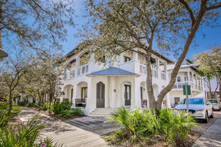 32 ROSEMARY AVENUE ROSEMARY BEACH FL