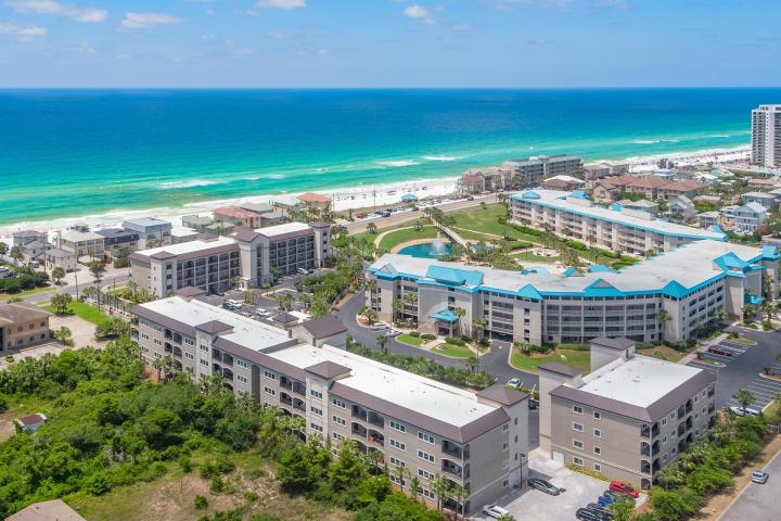 732 SCENIC GULF DR UNIT D204 MIRAMAR BEACH FL