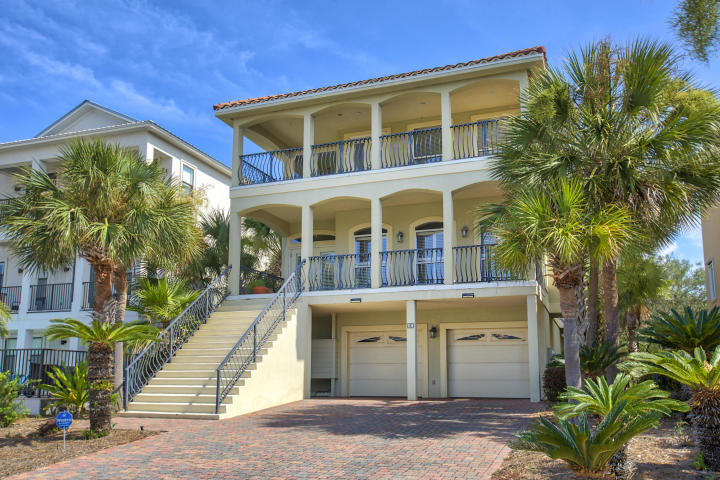 17 SANDY DUNES CIRCLE MIRAMAR BEACH FL