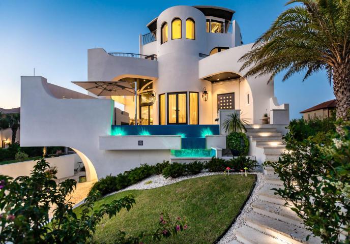 208 PARADISE BY THE SEA BOULEVARD INLET BEACH FL