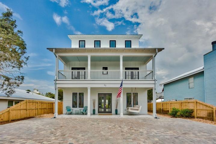 92 COBIA STREET DESTIN FL