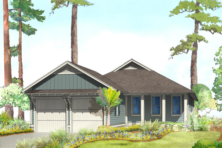 135 LOG LANDING STREET UNIT LOT 104 WATERSOUND FL