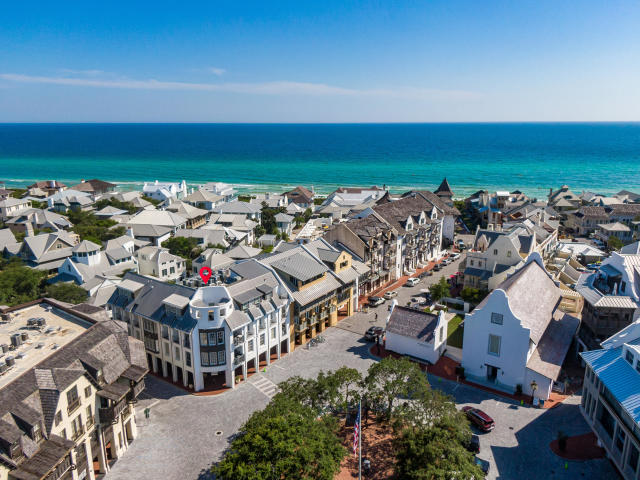 5 MAIN STREET UNIT 1E ROSEMARY BEACH FL