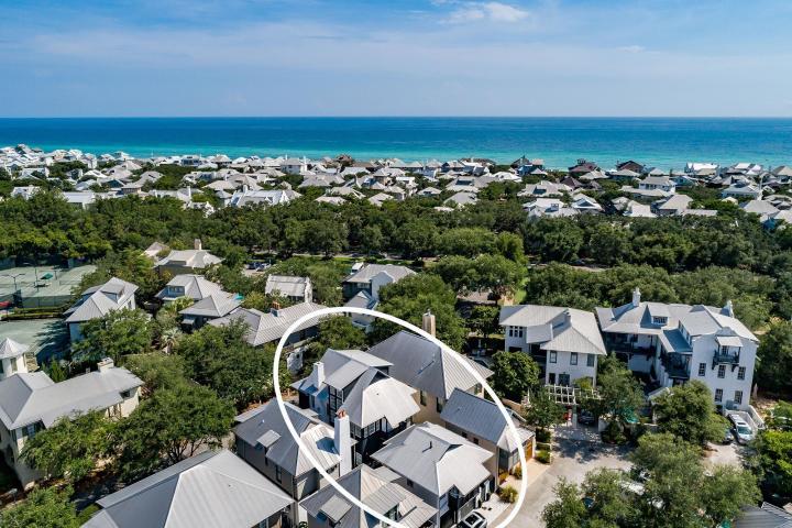 198 WATER STREET E ROSEMARY BEACH FL
