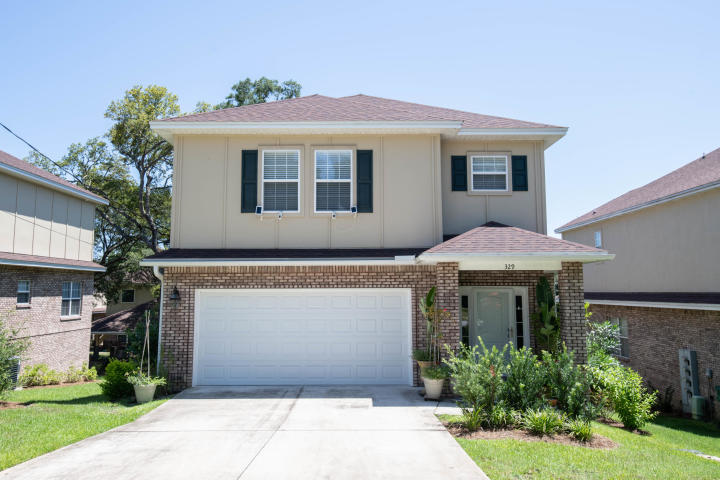 329 NATHEY AVENUE NICEVILLE FL