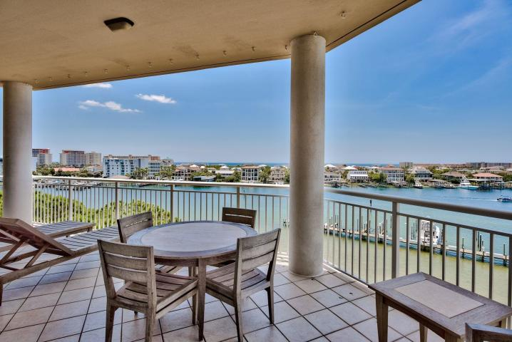 662 HARBOR BOULEVARD UNIT 410 DESTIN FL
