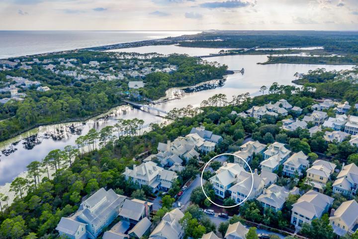 51 MISTFLOWER LANE SANTA ROSA BEACH FL