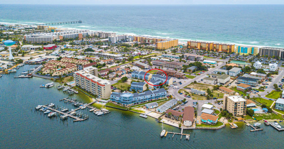 330 BLUEFISH DRIVE UNIT 202 FORT WALTON BEACH FL